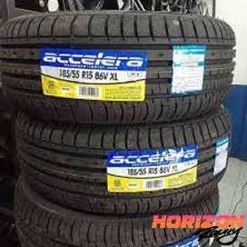 ban mobil racing murah RING 15 ACCELERA PHI-R 185 55 R15 ban radial