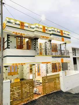 4bhkBig HouseThirumala Kundamankadvu