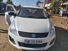 Maruti Suzuki Swift 2017 Petrol 55000 Km Driven