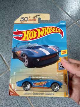 Hotwheels serba 25k