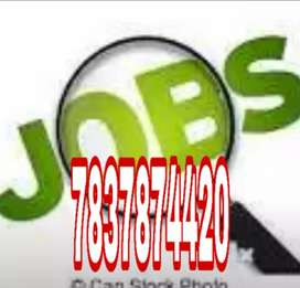 Easy and simple part time job data typing