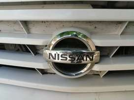 Nissan AD (Registered in 2012)