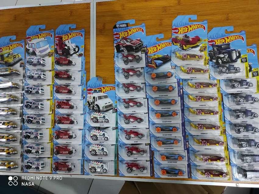 Hotwheels Hot Wheels paketan murah asli bisa untuk dijual lagi 0