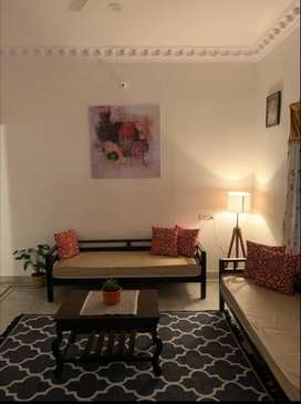 Best Price! 10,000 2 Bhk and 2 Bhk 15,000 Fully Furnished at Stcruz