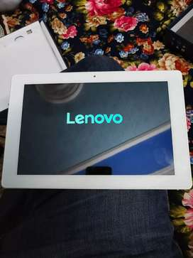 now available lenovo tab 10.1 inch 2gb 16gb box pack