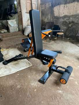 Home Gym Super Adjustable Heavy Duty Commerical Bench