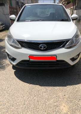Tata Zest  2017 Diesel Original showroom Condition