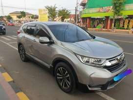 Honda CRV Prestige pmk 2018