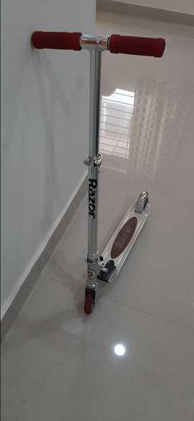 Skate scooter  - Razor brand