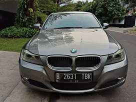 Bmw 320i Bisnis LCI Facelift 2010 AT Mint Condition