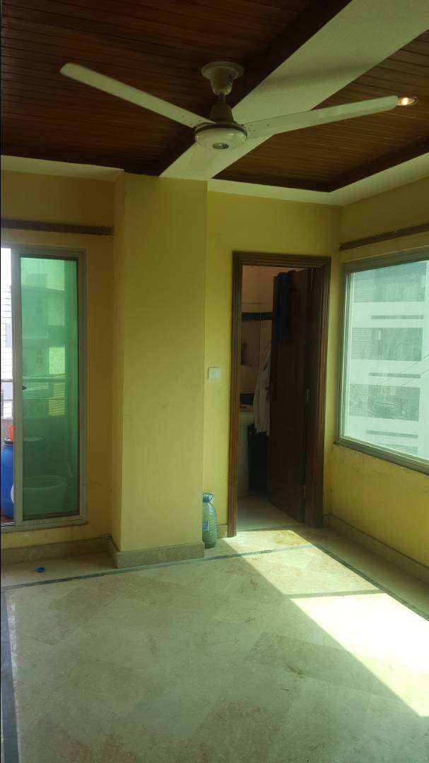 2 Bed flat for sale in nomi arcade plaza G-15 Markaz 0