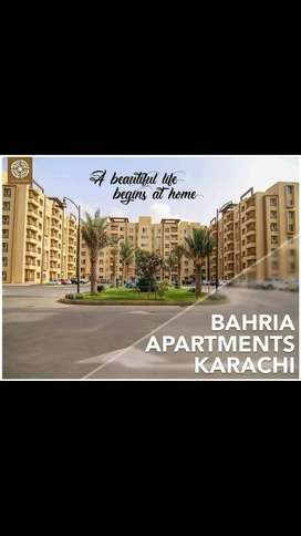 2 Bed Apartment for Rent in Bahria Town Karachi
