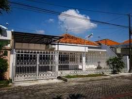 Disewakan Rumah Manyar Tirtoyoso dekat pusat kota siap huni