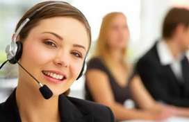 Bpo telle caller required Inbound process no target