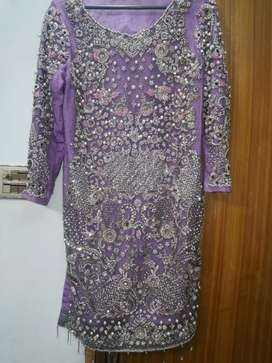 walima dress garara n shirt