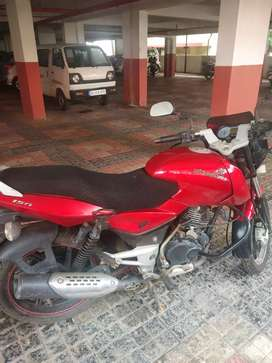 Pulsar 150cc for sale