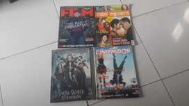 Majalh cinemags edisi old