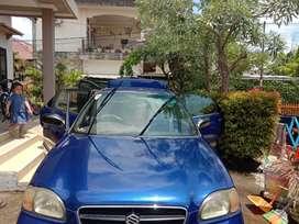 Jual Sedan Suzuki Baleno 2001