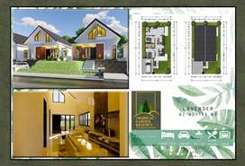 Promo Murah Villa - Tropical Garden Regency - Sibolangit