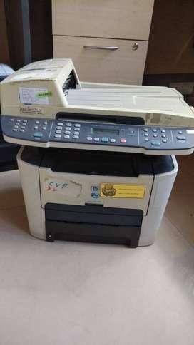 Hp laser jet printer 3390