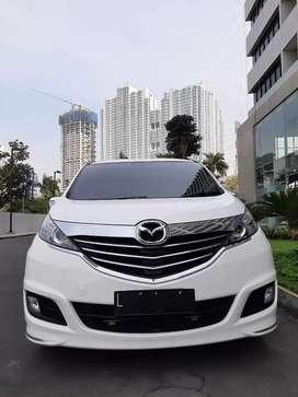 Mazda Biante 2014 ANTIK Km27rb
