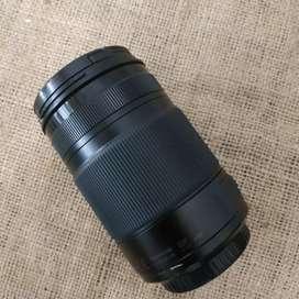 Lensa Panasonic X Vario 35-100mm F2.8 mega ois l