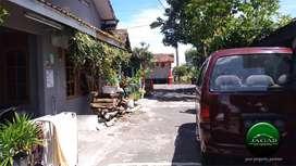 Rumah dalam Perumahan dekat Rawa Jombor ( AN 46 )