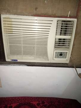 Windows A/c Blue Star for 9000