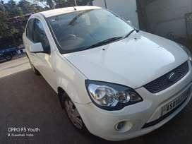Ford Fiesta EXi 1.4, 2012, Diesel