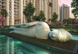 Maximum space utilization   2 BHK  Flat  For Sale In Noida Extension
