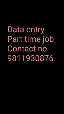 Great opportunity for all unemployed person's