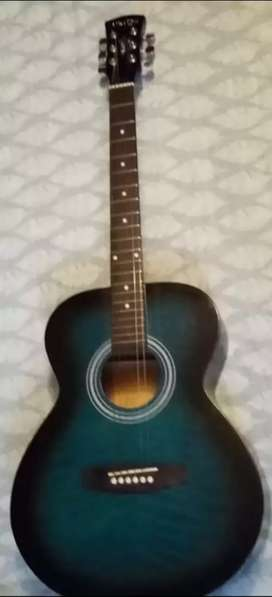 Uriel professional Guitar 40-41 inches