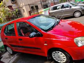 Tata Indica V2 Turbo 2006 Diesel 58000 Km Driven