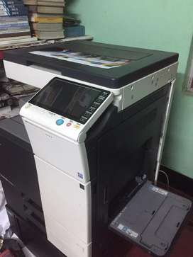 Konika minolta printer c224e best condition
