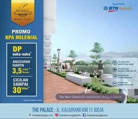 Palace Apartemen 0710  Yogyakarta