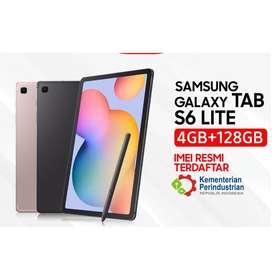 Samsung Galaxy Tab S6 Lite 128GB P615 Gray