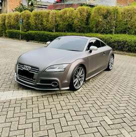 Audi TTS 2.0 Quattro low KM