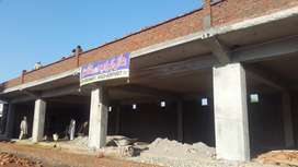 Hall available for rent prime location on gt road jhelum near subway
