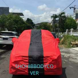 selimut mantel sarung bodycover jas mobil 091