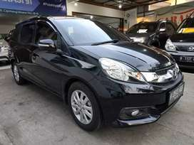 Mobilio E CVT at 2014 cash/kredit tdp 7 jt