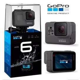 Kredit kamera Bandung Gopro Hero 6 Garansi TAM Proses Cepat