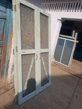 Use door and windows in good condition
