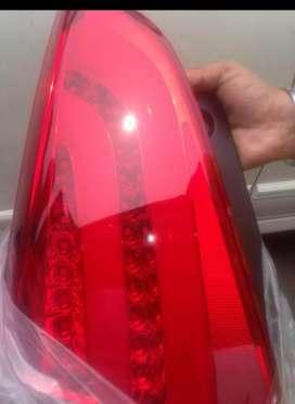 Innova baclight taillight taillamp taillights