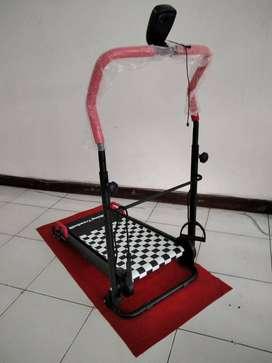 Treadmill manual 3 fungsi ID 001