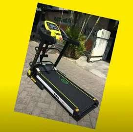 Alat fitnes // alat fitness // treadmill elektrik Fitclass Fuji AM 87