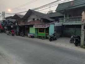 Harga Miring Banget, Tanah lokasi pinggir jalan raya Tebet