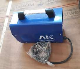 New Welding machine available at a very low price of only 5k