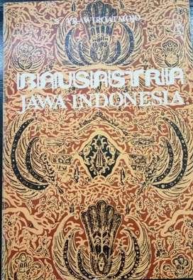 Buku Sastra Jawa