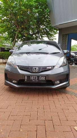 Honda Jazz 1.5 RS A/T 2013 Tangan Pertama