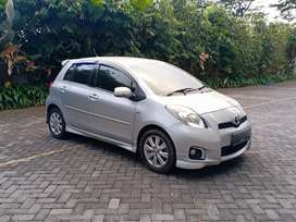 Toyota Yaris S Limited AT (Matic 2012)
